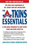 The Atkins Essentials : A Two-Week Program to Jump-start Your Low-Carb Lifestyle