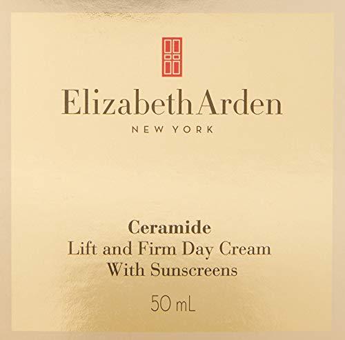 Elizabeth Arden Ceramide Lift and Firm Day Cream Broad Spectrum Sunscreen SPF 30, 1.7 oz. by Elizabeth Arden (Image #3)