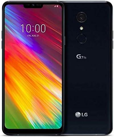 LG G7 FIT - Smartphone de 6.1