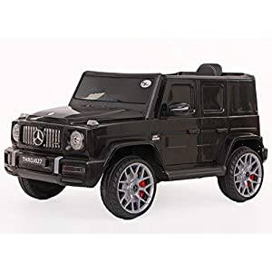 Toy House Benz AMG G63...
