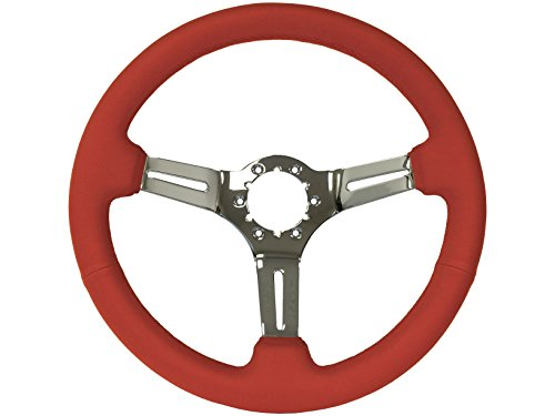1989 chevy steering wheel - 9