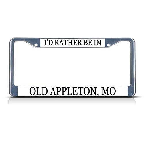 old appleton mo - 8