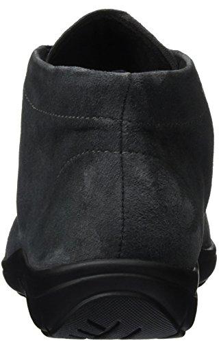 Semler Michelle Women's Ankle Boots Grey (004 Grau) lnPjMy1B