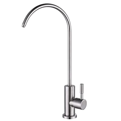 Drinking Water Faucet >> Esow Kitchen Water Filter Faucet 100 Lead Free Drinking Water