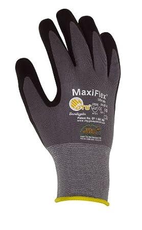 ATG Nylon-MontagehandschuhMaxiFlex® Ultimate Gr. 10 12 Paar 34-874