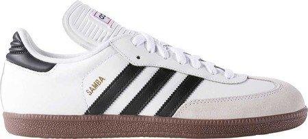 adidas SAMBA CLASSIC, Men's Fashion Sneakers White-Black