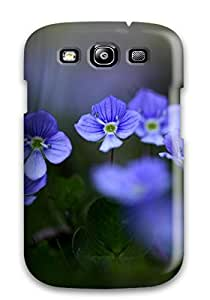 (hRGUKtw3905eMtUk)durable Protection Case Cover For Galaxy S3(flower) Sending Free Screen Protector