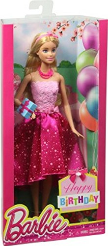 Barbie-Happy-Birthday-Doll