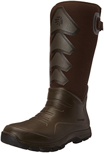 Brush Tuff Waders - Lacrosse Men's Aerohead Sport 16