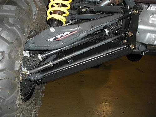 Trail Armor A-Arm Guards Fits Can Am Maverick DPS//Maverick X MR//Maverick X RS//Maverick Max