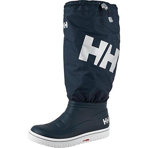 Helly Hansen Men's Aegir Gaitor 2 Safety Boots Blue (Navy/Offwhite/Silver 597) M6uBRMb