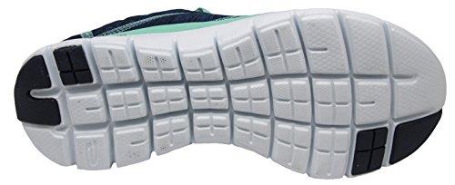 Türkis Navy 2 HIGH Skechers Energy Appeal Aqua Damen 2 Sneaker 0 Flex wqO87