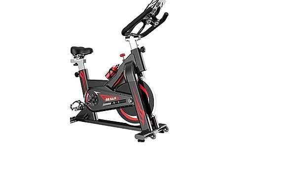 Warmth Supplies Bicicleta de Ejercicio, Spinning Bicicleta Ultra ...