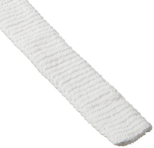 "Derma Sciences GL705 Surgilast Tubular Elastic Dressing Retainer, Small Head, Shoulder, Thigh, 25 yd Roll, 15"" Width, Working Stretch, Size 5"