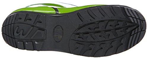 Gr Stivaletti Uni Gummistiefel Playshoes Verde Donna Damen OgYwtwx