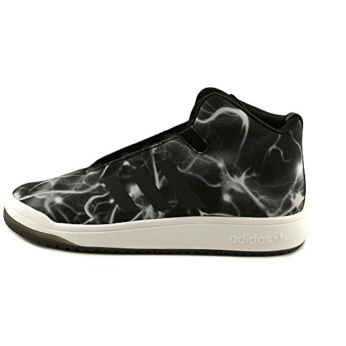 Adidas Veritas Mid Tessile Scarpe ginnastica