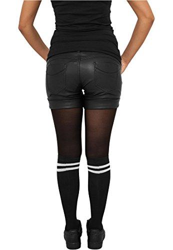 Ladies College Socks blk/wht 36-39