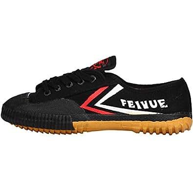 amazoncom budo saga feiyue martial arts shoes kungfu