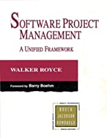 Software Project Management: A Unified Framework Front Cover