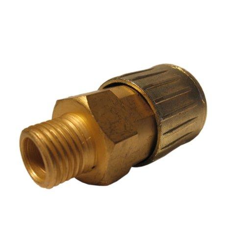 Druckluft Schnellkupplung 1//4Zoll Metall