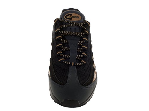 Black Shoes mtllc s Black Competition Black Gold Black Nike Max Dorado Air PRM anthrct Men 95 Running qx7pB