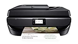 Image of the product Hp Officejet 5255 that is listed on the catalogue brand of HP.