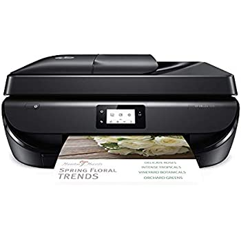 Amazon.com: HP ENVY Photo 7855 All in One Photo Printer with ...