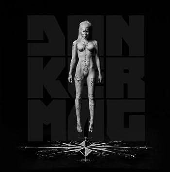 Die Antwoord - Donker Mag by Die Antwoord (2014-05-04 ...