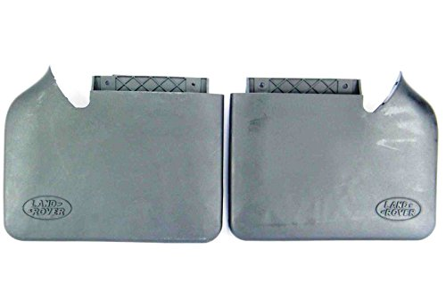 Proper Spec Land Rover Discovery 2 Front Rear Right RH Left LH MUD Flaps CAS100900 CAS100910