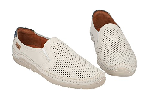 Pikolinos Men's Azores 06h Loafers White 0aIf3