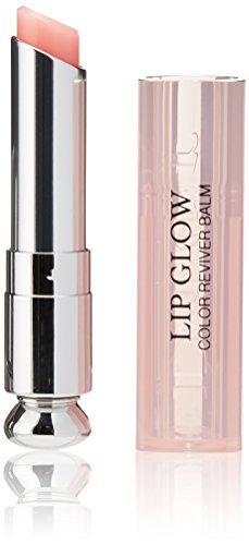 Dior Addict Lip Glow Color Awakening Lip Balm SPF 10 by Christian Dior for Women - 0.12 oz Lip Color ()