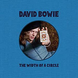 David Bowie - The Width Of A Circle (2 CD + Book)
