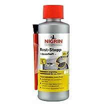 Nigrin 74049 Producto antióxido