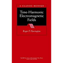 Time-Harmonic Electromagnetic Fields