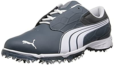 PUMA Men's Biofusion Lite Golf Shoe
