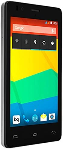 BQ Aquaris E4.5 - Smartphone libre Android (pantalla 4.5 pulgadas ...