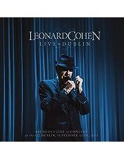 Live in Dublin [3CD + Blu-ray]