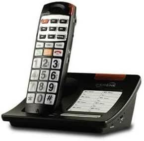 Serene innovaciones si-cl-30 Big botón volumen Talking Cid: Amazon.es: Electrónica