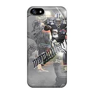 Iphone 5/5s Tgj17965fKog Provide Private Custom Attractive Dallas Cowboys Skin Shock Absorbent Hard Cell-phone Cases -LavernaCooney