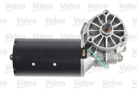 Valeo 403155 Motor del limpiaparabrisas: Amazon.es: Coche y moto