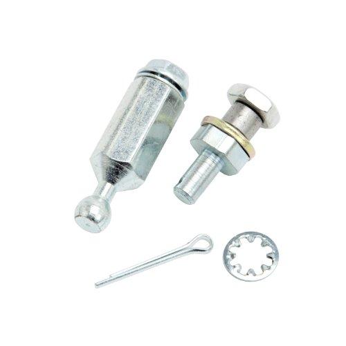 Edelbrock 8007 Throttle and Automatic Transmission Shoulder Stud Kit