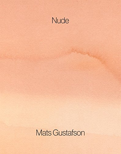 Download Mats Gustafson: Nude pdf epub