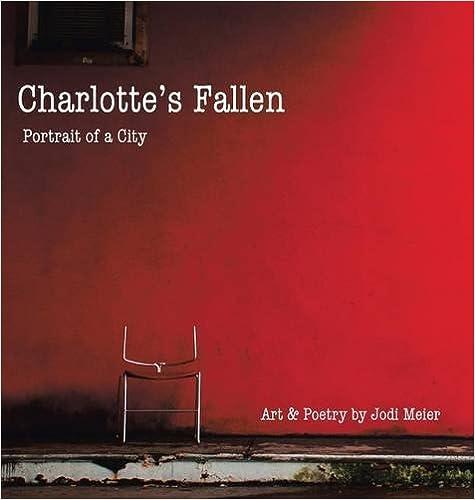 Charlotte's Fallen: Portrait of a City