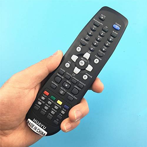 Calvas remote control suitable for daewoo R-59B01 R-55G11 R-55H11 R-59C01 R-48A01 R-49C05 R-49C07 R-49C10 R-49101 lcd led tv