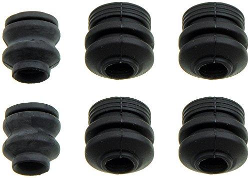 bmw brake guide pin bushing kit