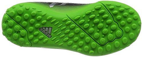 adidas Messi 16.4 Tf J H&l, Botas de Fútbol para Niños Gris (Griosc / Plamet / Versol)