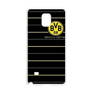 Borussia Dortmund Phone Case for Samsung Galaxy Note4 Case