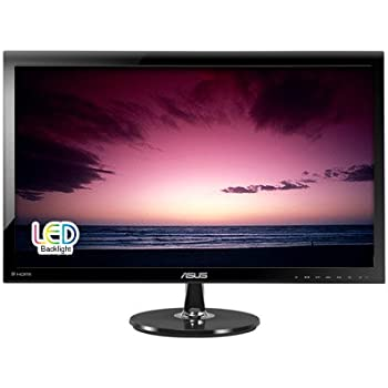 ASUS VS278Q-P 27-Inch Full HD 1920x1080 Gaming Monitor