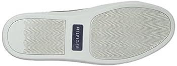 Tommy Hilfiger Men's Mcneil Shoe, Grey, 10.5 Medium Us 2