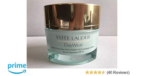 Estee Lauder Daywear Advanced Multi-protection Anti-oxidant Creme SPF 15 (Normal/combination) 1.7 Oz/ 50 Ml